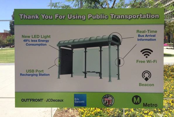 Transit Infrastructure Additions Improvements